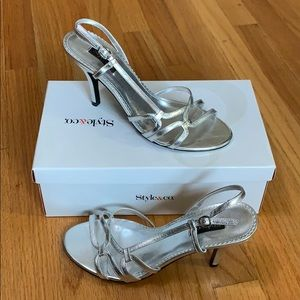 Style & co shoes size 8